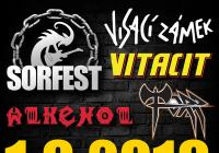 Slezskoostravský Rock-Fest Open Air