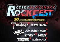 Československý Rockfest - Brno