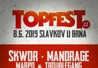 Topfest - Zámek Slavkov u Brna