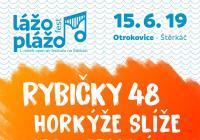 Lážo Plážo Fest  - Otrokovice