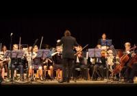 Koncert hudby z pohádek