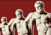Herkules - přednáška