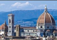 Florencie - hvězda renesance - přednáška s filmem