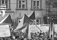 Plzeň 11/89