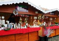 Vánoční trhy se Zahradou Čech - Litoměřice