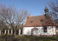 Špitální kostel Nejsvětější Trojice, České Budějovice