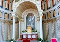 Kostel sv. Jana Nepomuckého, České Budějovice
