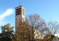 Kostel sv. Vojtěcha - Current programme