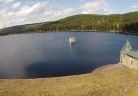 Vodní nádrž Souš, Desná