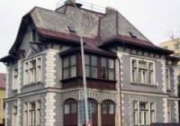Vila Heinricha Kobrtsche - Current programme