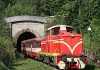 Ozubnicová železnice Tanvald – Harrachov