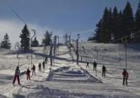 Skiareál Severák Hrabětice