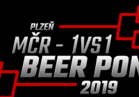 Mistrovství ČR v Beer Pongu -1v1
