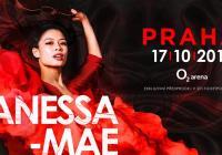 Vanessa-Mae v Praze
