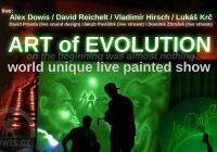 Art of Evolution - Plzeň