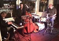 Jan Kořínek Trio - Praha