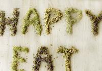 Happy Sprouting - Happy Eating