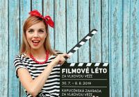 Filmové léto za Vlkovou věží - Znojmo