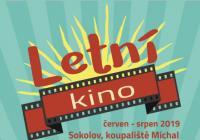 Letní kino v Sokolově