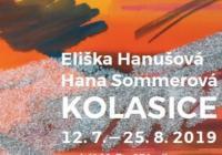 Eliška Hanušová, Hana Sommerová / Kolasice