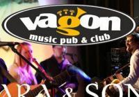 ISARA & SONA – Keltské úterý v klubu VAGON