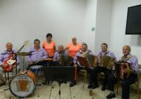 38. Setkání heligonkářů v Besednici