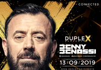 Benny Benassi v Praze