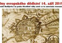 Dny evropského dědictví - České Budějovice