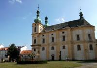 Kostel Zvěstování Panny Marie, Duchcov