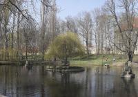 Sfingový rybník