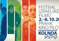 Festival izraelského filmu Kolnoa 2019
