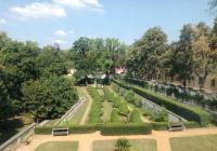 Knížecí zahrada