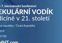 7. Mezinárodní konference o Molekulárním vodíku s mezinárodními řečníky