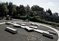 Skatepark Duchcov, Duchcov
