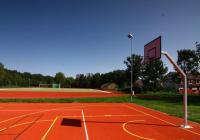Sportovní areál Bažantnice, Duchcov