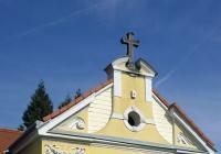Poutní kaple Panny Marie Pomocné, Duchcov