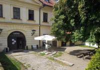 Kulturní centrum Kaštan, Praha 6