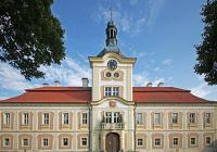 Státní zámek Nebílovy
