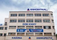 Dům knihy Knihcentrum Ostrava, Ostrava