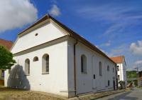 Synagoga Dolní Kounice, Dolní Kounice
