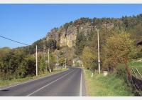 Svojkovským okruhem za skalním městem, vyhlídkami i oblíbeným poutním místem
