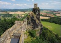 Českým rájem za skalními hrady, pohádkovými zámky i tajemnými pověstmi