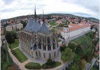 České muzeum stříbra: Kamenný dům