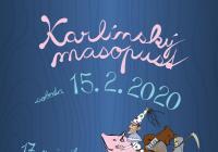 Karlínský masopust 2020