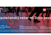 Společenský večer - Brno sever