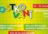 Kostkování Olomouc 2020