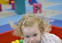 Akční vstupy pro batolata a předškoláky