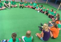 Akční vstupy pro školní kolektivy