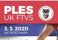 Ples UK FTVS 2020