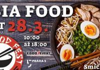 Asia Food Fest 2020 na Smíchovské náplavce